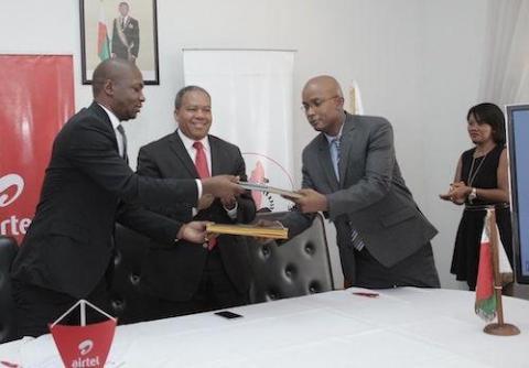 Airtel soutient la promotion du tourisme