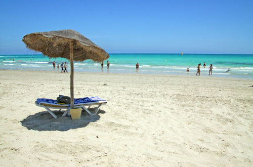 Tunisie – Tourisme : Accord-cadre avec la GIZ pour former 1250 professionnels du secteur touristique