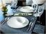 Nappes et vaisselle : les règles à respecter