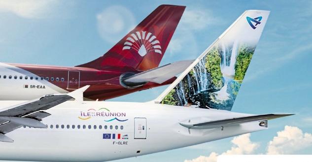 MyCapricorne : le programme de fidélité commun pour Air Austral et Madagascar