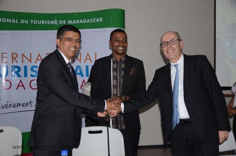 Salon ITM 2018 : L'Afrique du Sud, pays invité d'honneur