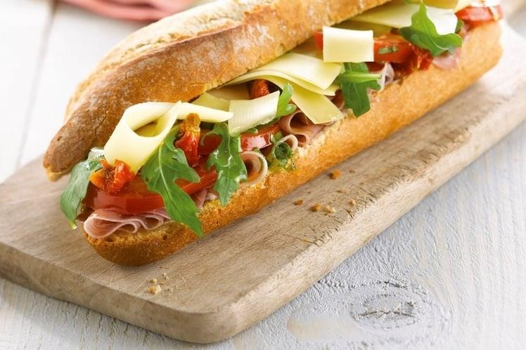 You are currently viewing Le sandwich au coeur d'un segment en pleine mutation