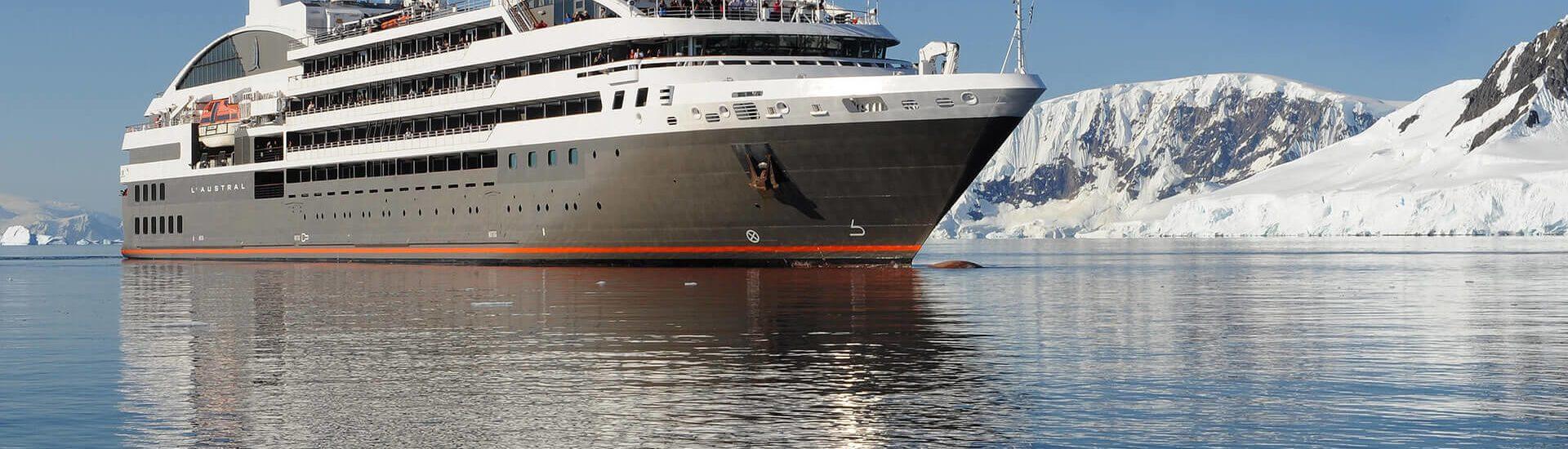 Tourisme de croisière : Ponant, l'armateur français bientôt dans l'Océan Indien