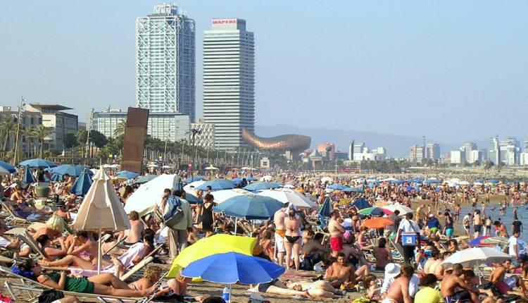 Contre le tourisme de masse, des habitants organisent la riposte