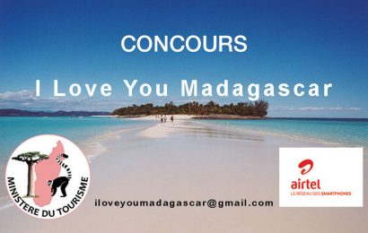 You are currently viewing « I love you Madagascar »: des lots pour les lauréats