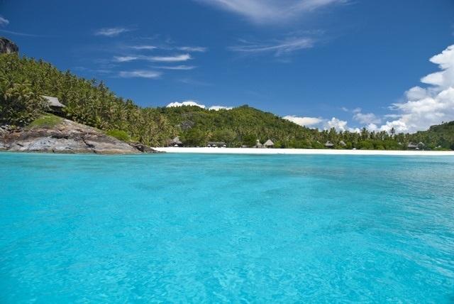 L'hôtel de l'île du Nord aux Seychelles remporte un prix prestigieux pour la conservation des espèces et des habitats