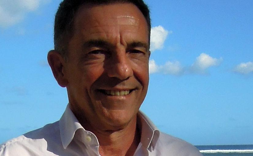 You are currently viewing Jean-Marc Grazzini: « Air Austral joue sa carte, celle de la légitimité sur l'océan Indien »