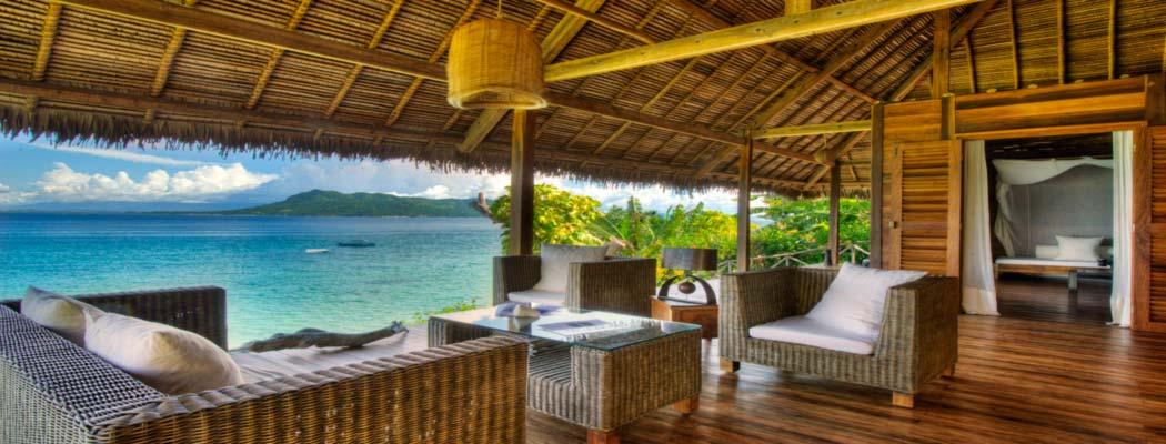 Tourisme de luxe : La destination Madagascar choisie par une agence de voyage américaine