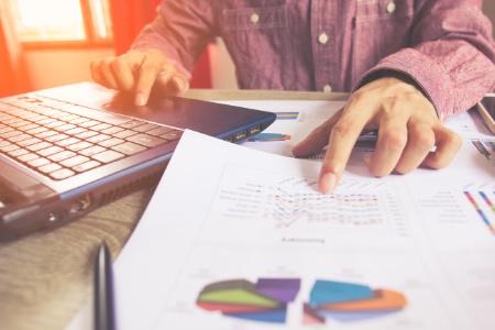 Préparer un business plan : le plan de financement