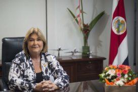 ICT Ministra Turismo Maria Amalia Revelo