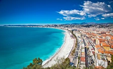 Top 10 des destinations françaises préférées par les touristes internationaux