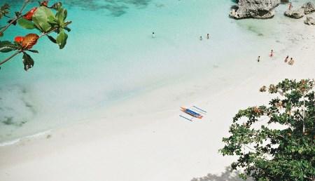 Philippines : l'île de Boracay rouvre avec de nouvelles règles