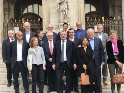 You are currently viewing France : Nous sommes un ministre à nous tous : la Confédération des acteurs du tourisme veut peser de tout son poids