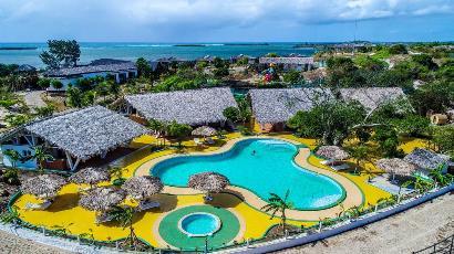 Diégo Suarez : Mantasaly Resort s'agrandit