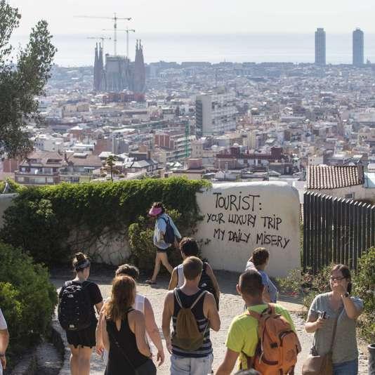 L'urgence de concilier voyage et développement durable