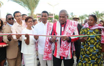 Tourisme : Toliara en fête