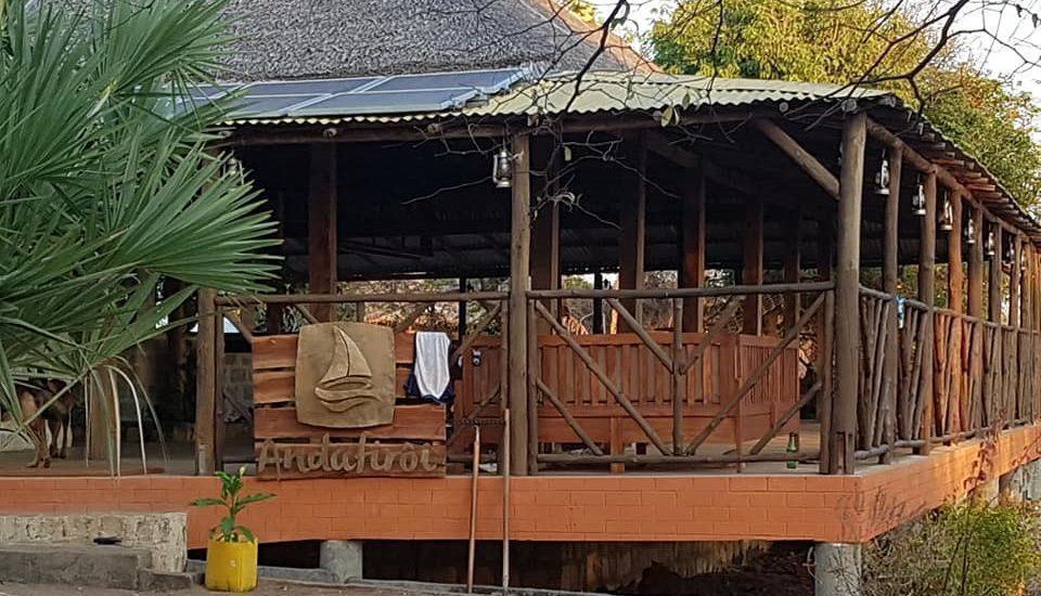Madagascar – Majunga: Katsepy s'offre un ecolodge 100% solaire