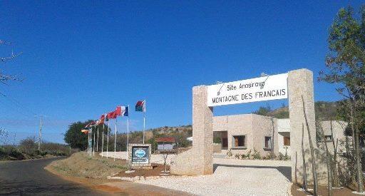 Diégo Suarez : de nouvelles infrastructures d'accueil à la montagne des français