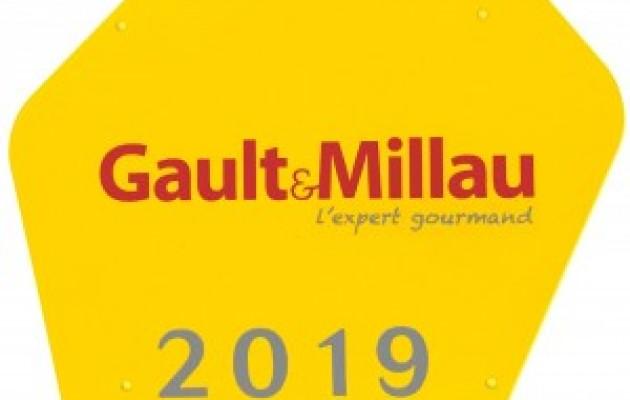 Gastronomie : les tendances vues par la sélection Gault&Millau 2019