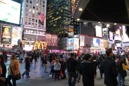 Les hôteliers du monde entier réunis à New-York autour des locations meublées