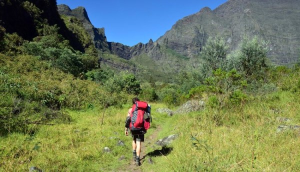 La Réunion : Une légère baisse de la fréquentation touristique au premier semestre 2019