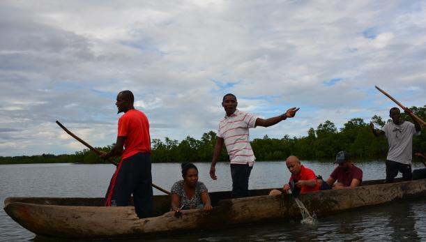 L'île Sainte-Marie s'oriente vers le développement durable
