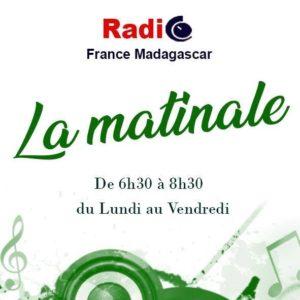 La matinale RFM Madagascar