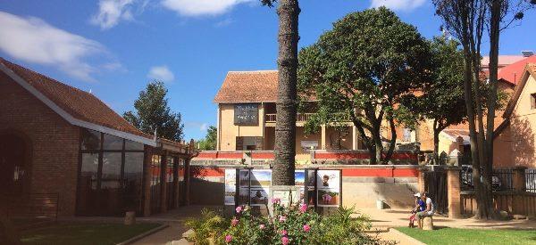 A Antananarivo, le café du Musée ouvre son service du soir