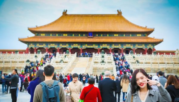 Tourisme : la Chine pourrait détrôner la France d'ici 2030