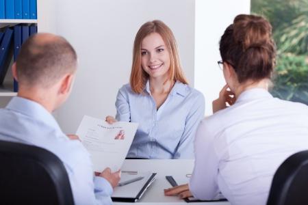 Débutant : comment rédiger son CV ?