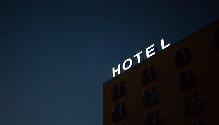 Les hôtels cinq étoiles sont les plus touchés par le mouvement des Gilets jaunes. (Photo d'illustration/Pexels).