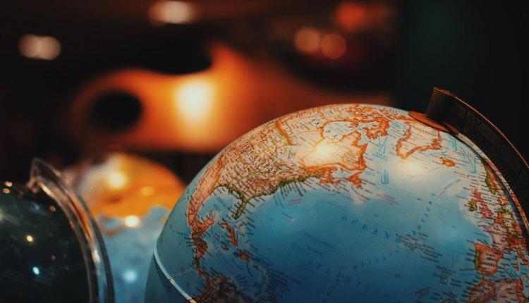 641 millions de touristes ont parcouru le globe au premier semestre.
