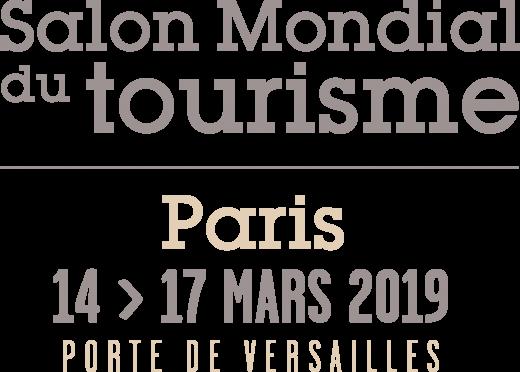 Salon Mondial du tourisme à Paris du 14 au 17 mars 2018
