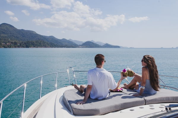 Tourisme de plaisance : Dream Yatch Charter s'installe à Nosy-Be