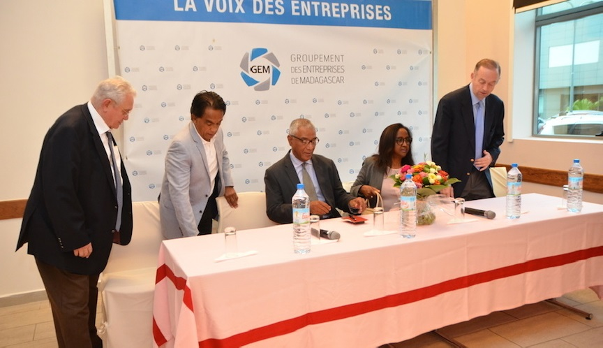 Élection à Madagascar : le secteur privé réclame une stabilité politique
