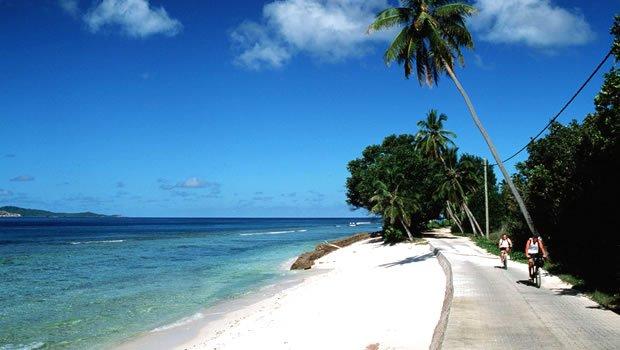 Seychelles félicités par la COI pour la protection et l'amélioration de la biodiversité