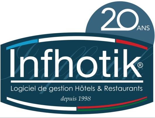 Nouveau! Infhotik, logiciel de gestion pour hôtels et restaurants à Madagascar