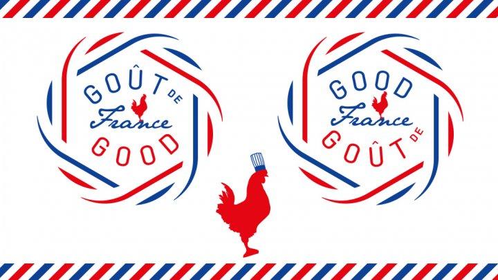 Du 21 au 24 Mars, Goût de / Good France mettra à l'honneur la cuisine responsable