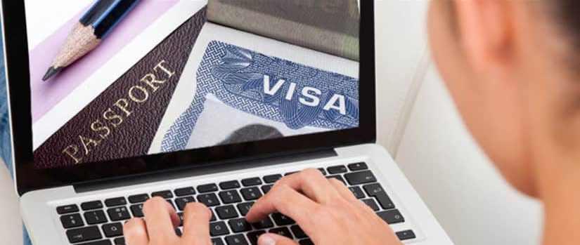 Visas: gratuit au Sri Lanka, électronique en Nouvelle-Zélande