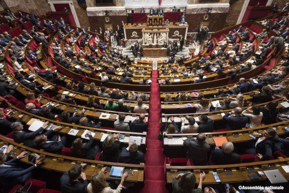 Quatre têtes de réseau du tourisme durable auditionnées à l'Assemblée Nationale Française