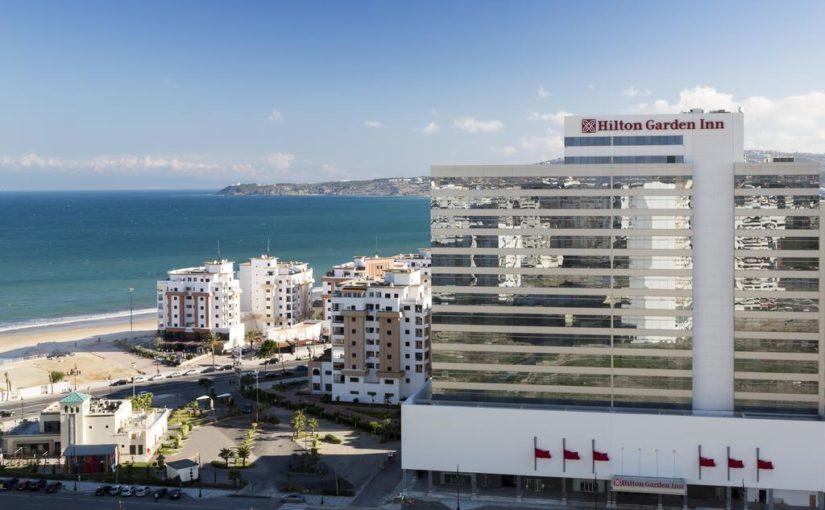 Hilton se développe en Afrique
