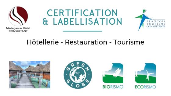 Certification et labellisation, faites reconnaître vos actions de développement durable !