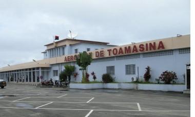 Aéroport international Toamasina : Renforcement de la préparation aux cyclones