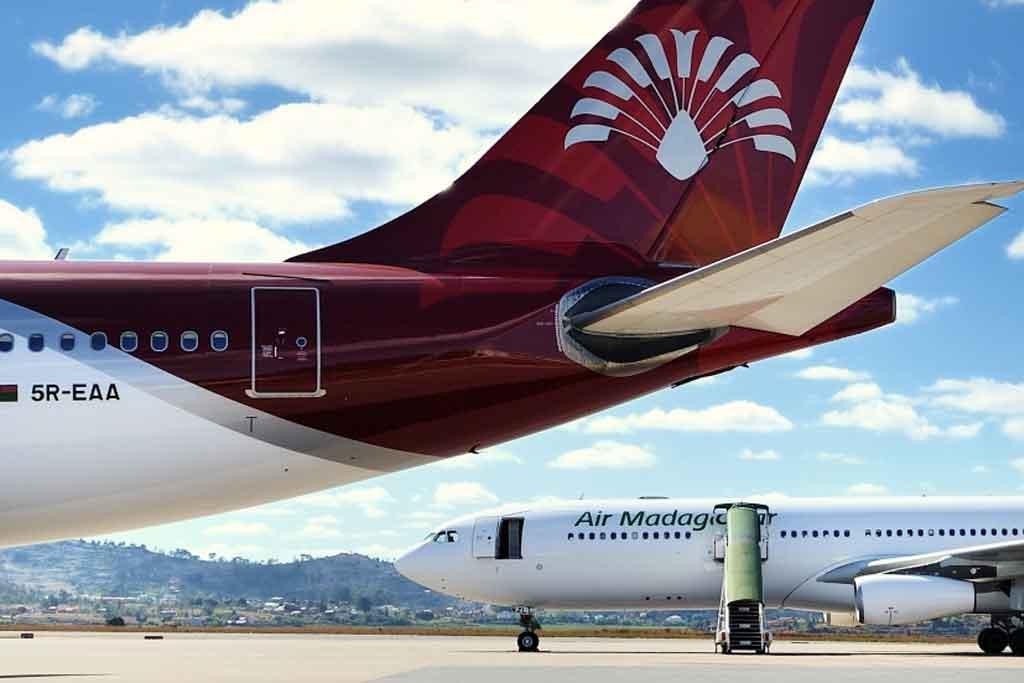 Air Madagascar se prépare pour le marché sud-africain