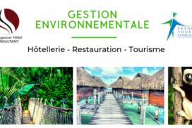 gestion environnementale