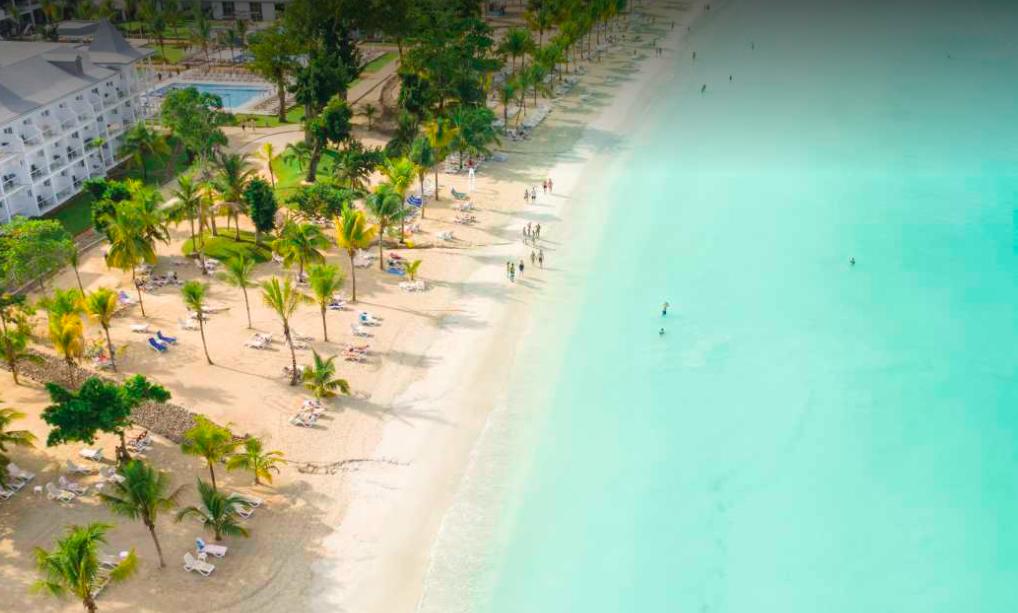 Boom hôtelier en vue à la Jamaïque
