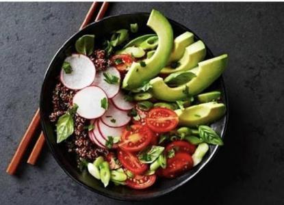You are currently viewing 40% des Européens intéressés par la cuisine vegan