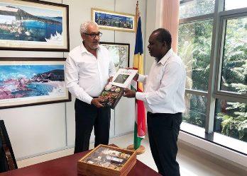 L'engagement sur la qualité d'accueil des croisiéristes à La Réunion doit se généraliser aux autres îles