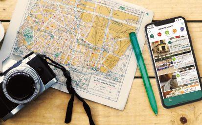 You are currently viewing France : Tookki, 1ère application qui recense les lieux et activités du tourisme responsable