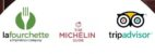 Le guide Michelin, TripAdvisor et LaFourchette concluent un « partenariat stratégique international »